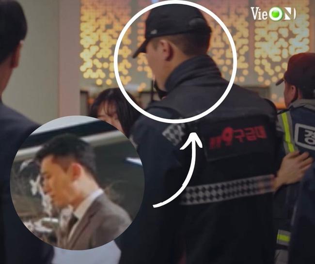'Cuộc chiến thượng lưu': Twist 'to đùng' vừa được phát hiện liên quan đến sự 'tái sinh' của Su Ryeon ở phần 2 khiến fan phấn khích 2