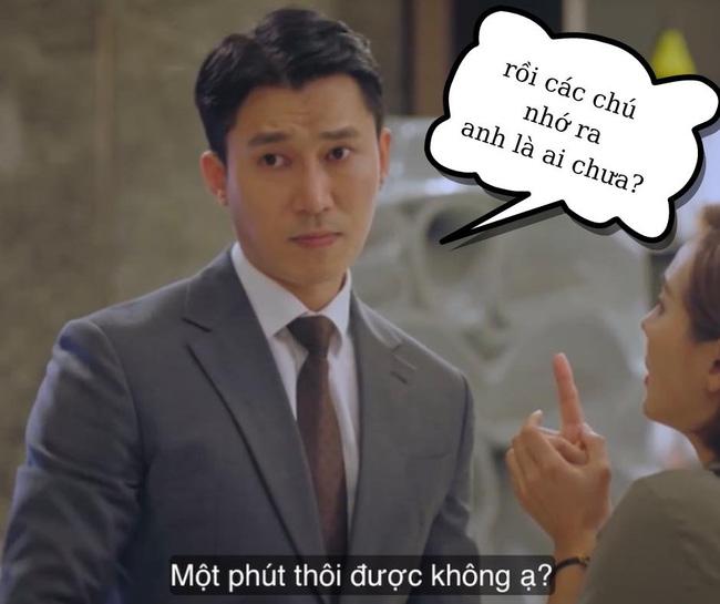 Với phát hiện mới nhất này, liệu rằng đây có phải là hạt sạn của nhà sản xuất hay chính là tình tiết được biên kịch Kim Soon Ok cài cắm trong phần 1?