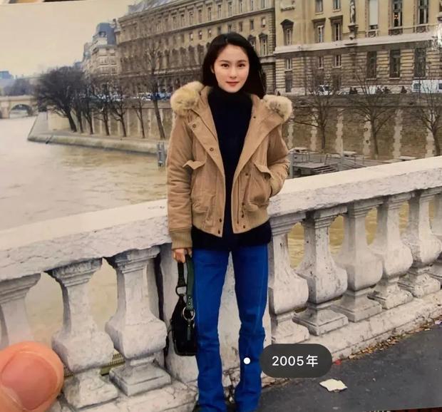 Mổ xẻ profile 'khủng' của quý cô 'chanh sả' được giới trẻ Trung Quốc ngưỡng mộ: Cuộc sống nhung lụa và danh tính người đàn ông thần bí đứng sau 6