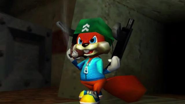 Những tựa game hiếm hoi được gắn mác 'trưởng thành' của Nintendo và chỉ dành cho người chơi đã thật sự 'lớn' 0