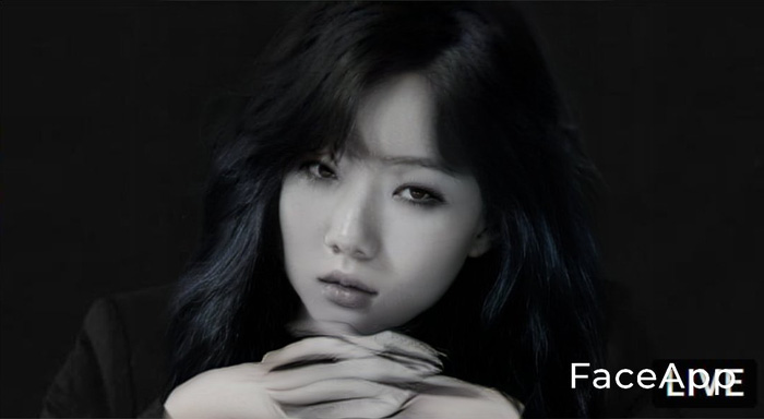 Viper, cô nàng xạ thủ hàng đầu Hàn Quốc.