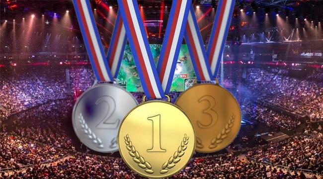 AIMAG 2021 là lần đầu tiên Esports là môn thể thao tranh huy chương tại kỳ Đại hội tầm cỡ châu lục.