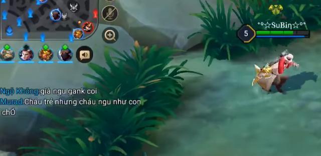 Hiện tượng game thủ 'toxic' là điều thường thấy trong Rank (hình minh họa).