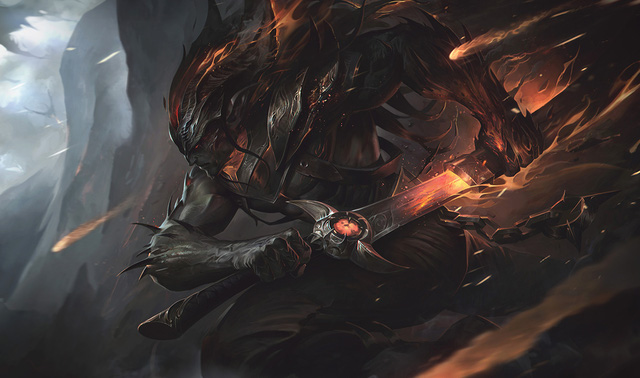 Hiểu đơn giản thì tướng của bạn mặc áo mới hay kiếm tự nhiên bốc lửa thì sát thương cũng không khác so với nhân vật mặc định