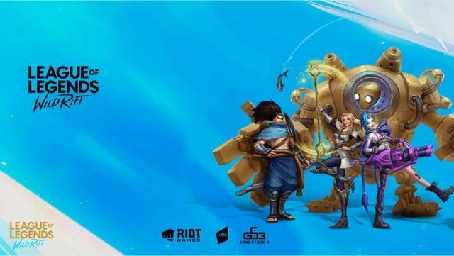 Cầm nốt trong tay LMHT: Tốc Chiến, VNG sở hữu gần như trọn vẹn 'bộ sưu tập' bom tấn của Riot 0