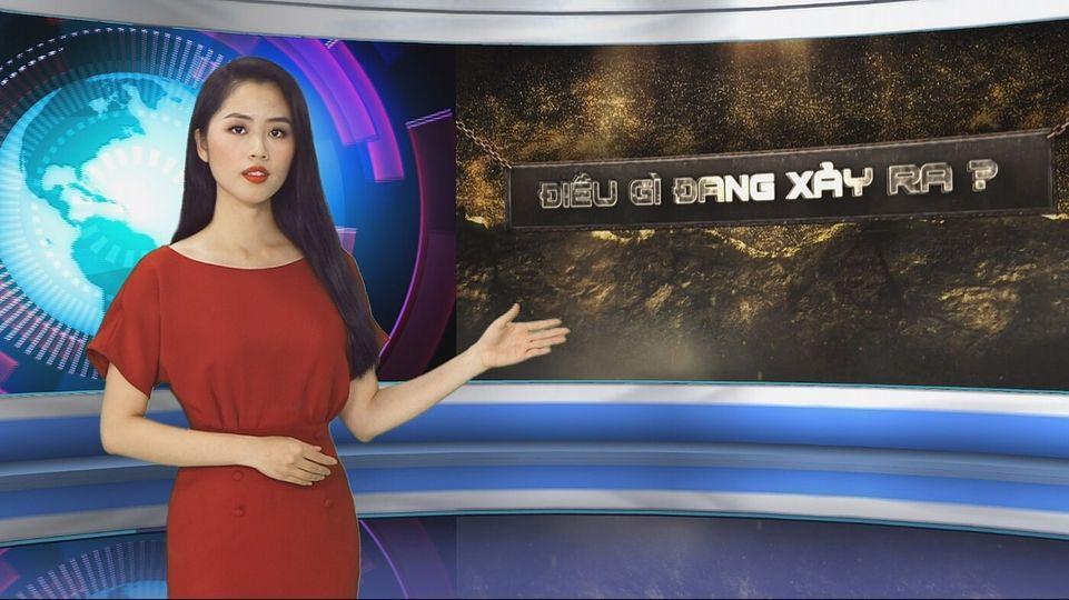 Nữ MC truyền hình 22 tuổi thi HHVN 2020: 'Các bạn đua theo xu hướng Kpop hay Âu Mỹ, mình chỉ chuộng style đơn giản chuẩn chỉnh tác phong nhà đài' 3