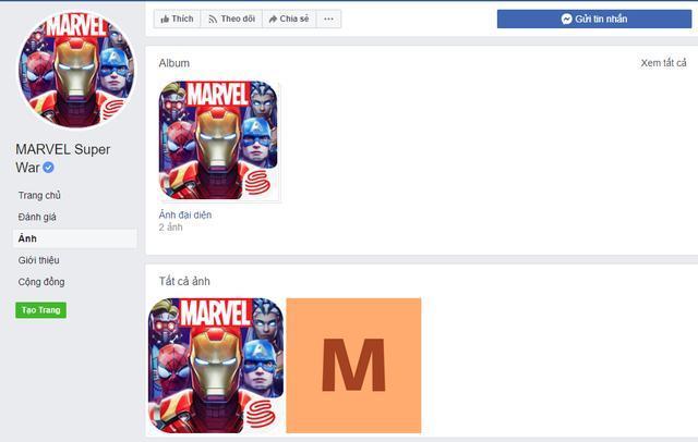 Liên Quân nên dè chừng, Marvel Super War có biến lớn, một ông lớn sắp phát hành chính thức tại Việt Nam? 3