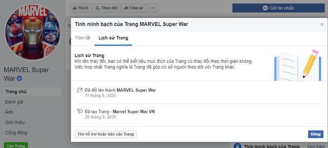 Liên Quân nên dè chừng, Marvel Super War có biến lớn, một ông lớn sắp phát hành chính thức tại Việt Nam? 2