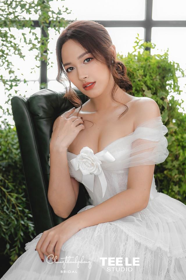 Cara - Noway bất ngờ tung loạt ảnh 'cô dâu chú rể' ngọt ngào, fan kêu gọi 'cưới thật luôn đi' vì quá đẹp đôi 0