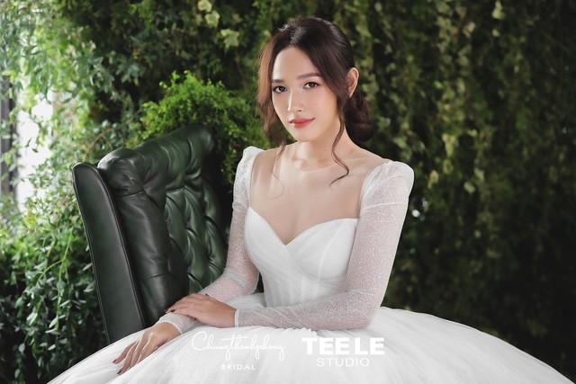 Cara - Noway bất ngờ tung loạt ảnh 'cô dâu chú rể' ngọt ngào, fan kêu gọi 'cưới thật luôn đi' vì quá đẹp đôi 4