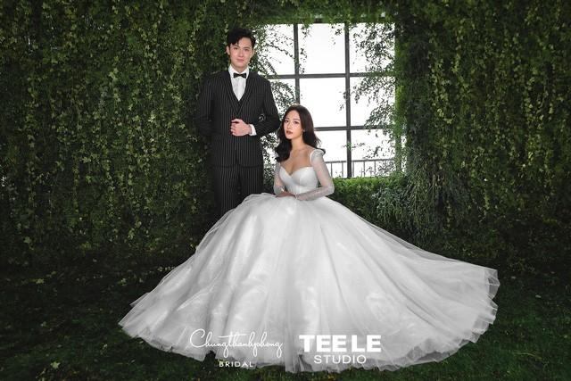 Cara - Noway bất ngờ tung loạt ảnh 'cô dâu chú rể' ngọt ngào, fan kêu gọi 'cưới thật luôn đi' vì quá đẹp đôi 6