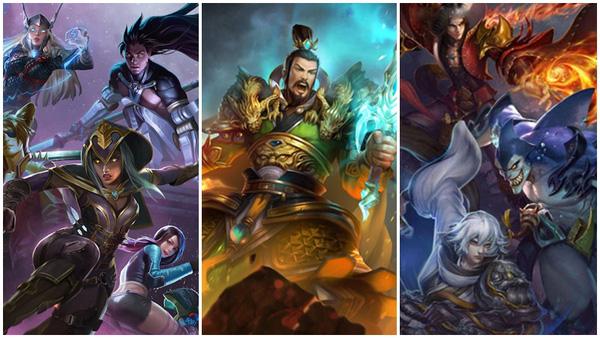Game MOBA bị người chơi coi là 'dead' sắp phát hành chính thức tại Việt Nam bởi NPH chưa từng làm eSports? 0