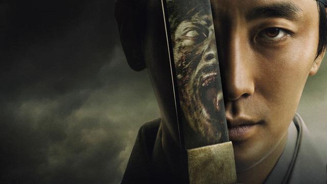Series phim xác sống cổ trang kinh điển của điện ảnh Hàn Quốc được chuyển thể thành game mobile cực chất 0