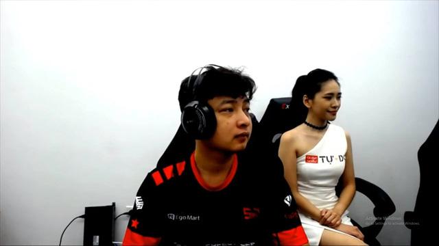 Yugi đã có một ngày thi đấu đầy xuất sắc