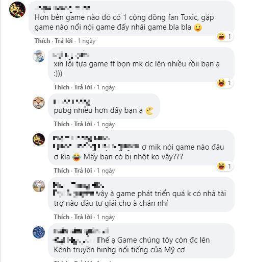 Bị gây sự trước, game thủ Lửa Chùa phản pháo cực gắt, khiến người chơi PUBG Mobile cảm thấy bị xúc phạm 1