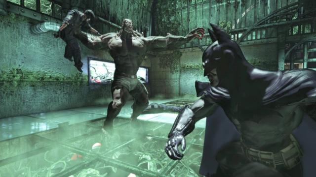 Batman: Arkham Asylum và những tựa game siêu anh hùng cực hay mà không một người chơi nào muốn bỏ lỡ 0