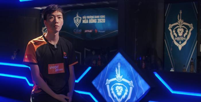 XB tự tin trước khi bước vào trận cuối cùng vòng bảng ĐTDV mùa Đông 2020