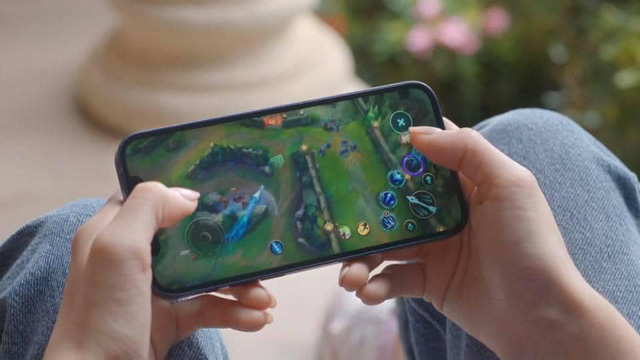 Với hình ảnh và thông tin dưới đây, game thủ Liên Minh: Tốc Chiến đang chờ bản iOS chắc chắn sẽ phấn khích 3