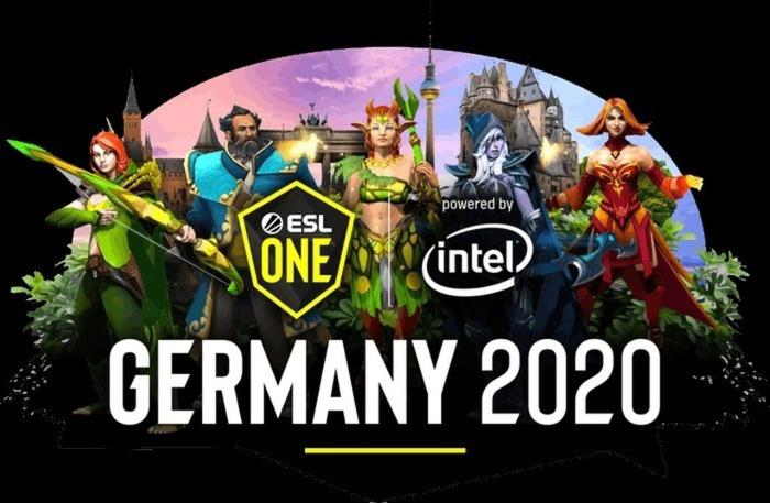 ESL One Germany đang bị 'tấn công' bởi những vụ bán độ
