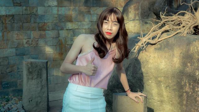 Khi tứ hoàng streamer cùng hàng loạt tên tuổi nổi tiếng nhất làng game Việt giả gái khiến fan choáng váng 2