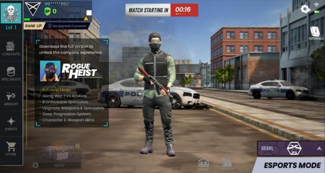 Xuất hiện game mobile mới, tự nhận đẹp hơn Lửa Chùa và tự tin có thể 'đả bại' được PUBG Mobile 1