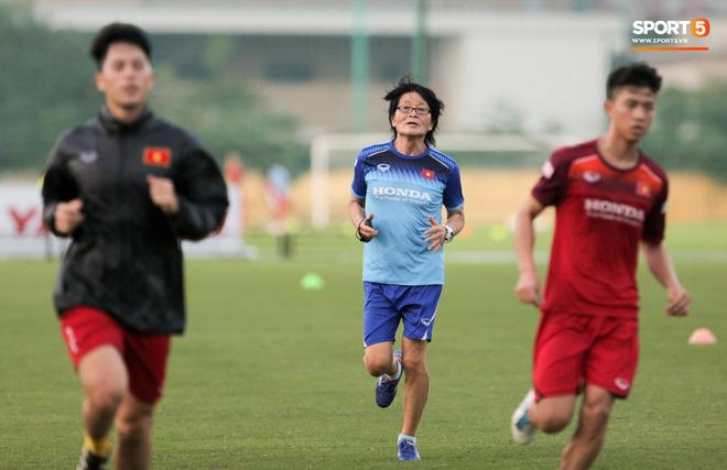Việt Nam quy tụ 'ADN huyền thoại World Cup' của tuyển Hàn Quốc: Có HLV Park Hang-seo và những ai? 3