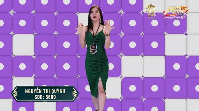 Chung kết Miss & Mister VLTK 15: Ấn tượng với 21 nét cá tính tại tập phát sóng đầu tiên 7