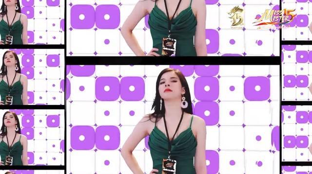 Chung kết Miss & Mister VLTK 15: Ấn tượng với 21 nét cá tính tại tập phát sóng đầu tiên 6
