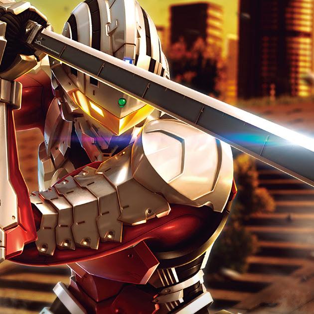 Skin Ultraman sẽ dành cho ít nhất 3 vị tướng.