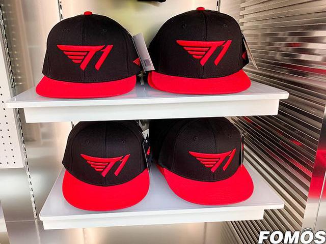 Mũ T1
