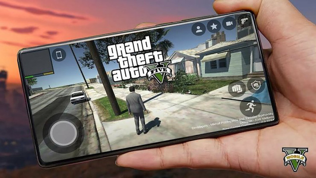 Những tựa game 'người lớn' giống hệt như GTA 5 nhưng lại hoàn toàn miễn phí trên di động 0