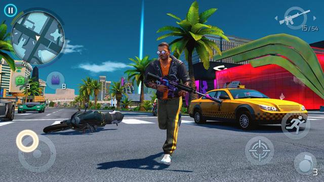 Những tựa game 'người lớn' giống hệt như GTA 5 nhưng lại hoàn toàn miễn phí trên di động 1