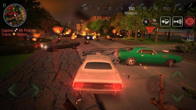 Những tựa game 'người lớn' giống hệt như GTA 5 nhưng lại hoàn toàn miễn phí trên di động 4