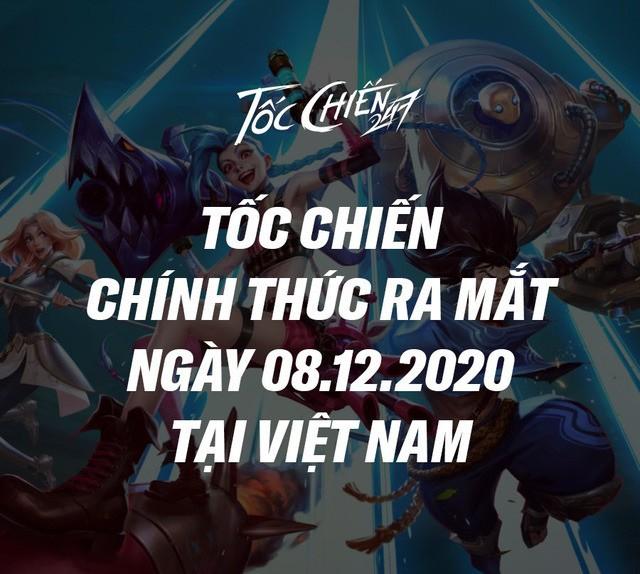 Phiên bản Tốc Chiến VNG, game thủ Việt vẫn có thể 'bán hành' người chơi quốc tế hoặc sẽ bị 'bón hành'? 0