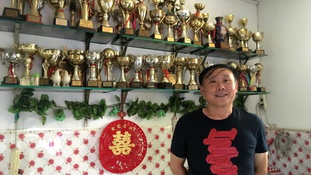 Bồ câu đua được ví như 'môn thể thao đắt đỏ'.
