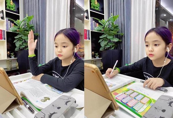 Bé gái 'sinh ra để thi Hoa hậu' gây xôn xao mạng xã hội 4 năm trước giờ ra sao? 3