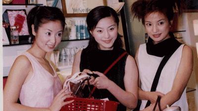 Phạm Băng Băng - Triệu Vy sau 20 năm thế nào?
