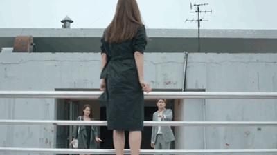 Không thể làm hại Nhã Phương, 'Hồ ly' Jung Hae Na đem cái chết ra dọa dẫm