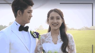 Tập cuối Tuổi thanh xuân 2: Chờ đợi đám cưới của Linh và Junsu