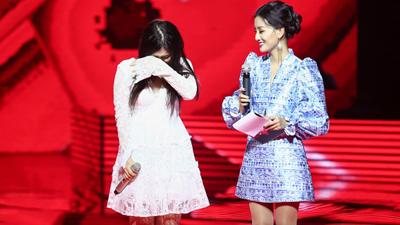 Han Sara chia tay The Voice, top 4 chính thức lộ diện