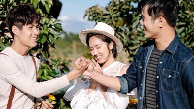 Hậu trường chưa kể về MV của Đàm Vĩnh Hưng, Dương Triệu Vũ