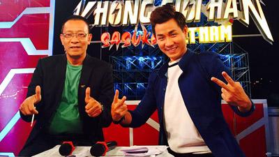 'Lại Văn Sâm là ông hoàng Larry King của Việt Nam'