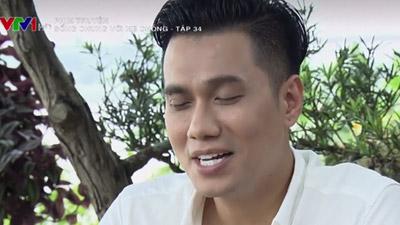 Hàm răng chưa làm của Việt Anh bóc mẽ kết thúc thật sự của 'Sống chung với mẹ chồng'