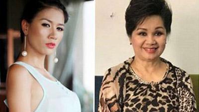 Những vụ kiện đình đám như Xuân Hương - Trang Trần ở showbiz Việt