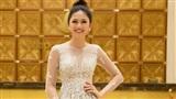 Á hậu Thanh Tú tiết lộ sẽ 'chinh chiến' cuộc thi nhan sắc năm sau