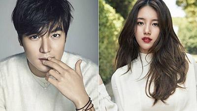 Lee Min Ho và Suzy đã chia tay sau 2 năm hẹn hò