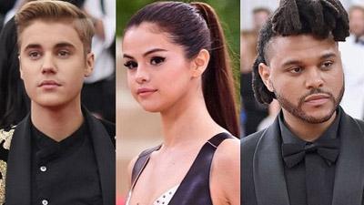 Bella Hadid 'like' ảnh tình địch Selena Gomez, Justin Bieber thì 'unlike'