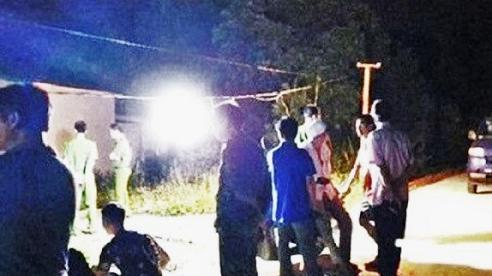 Nghệ An: Nghi ngờ vợ ngoại tình, chồng đâm chết vợ trong đêm