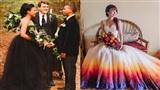 Những xu hướng tổ chức lễ cưới độc đáo nhất năm 2017