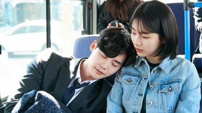 Lee Jong Suk - Suzy liệu có thành công khi 'While You Were Sleeping' vẫn đầy lỗi thế này